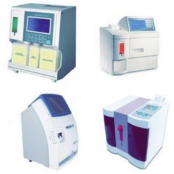 Анализаторы электролитов крови