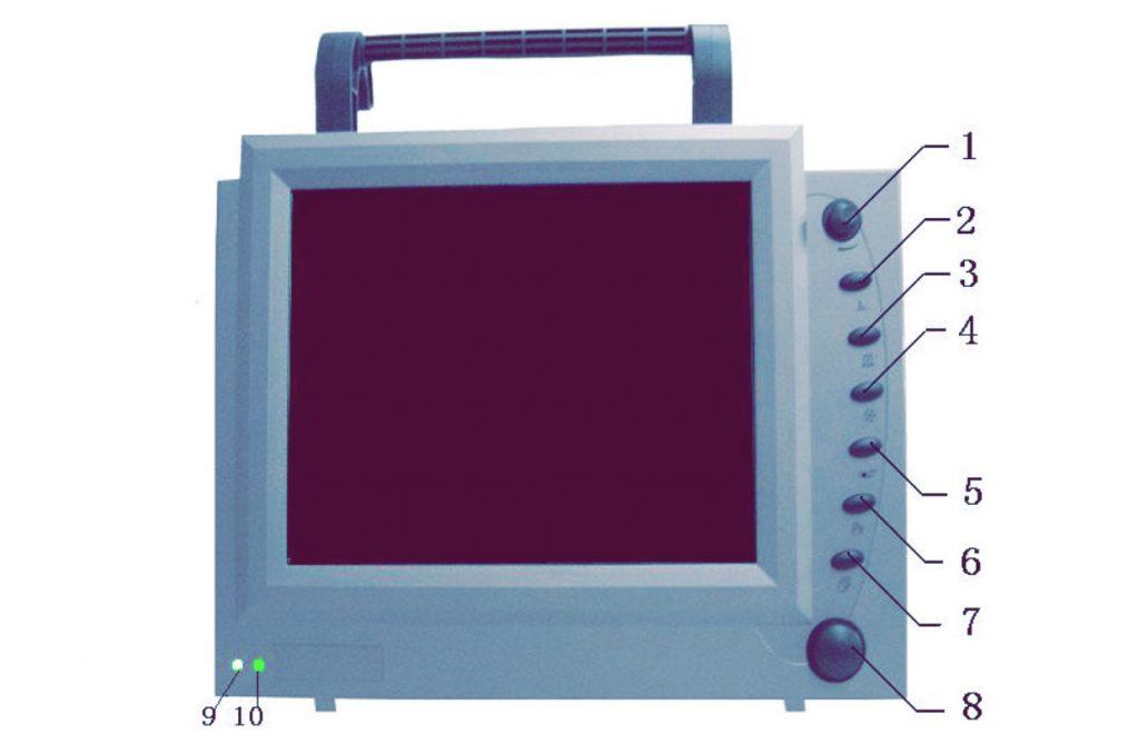 Армед PC 9000b