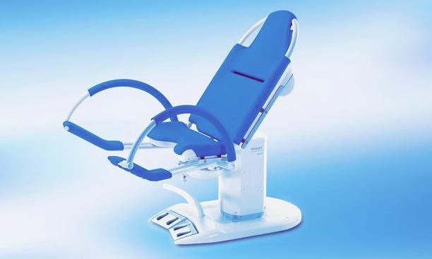 Гинекологическое кресло Radius Maquet