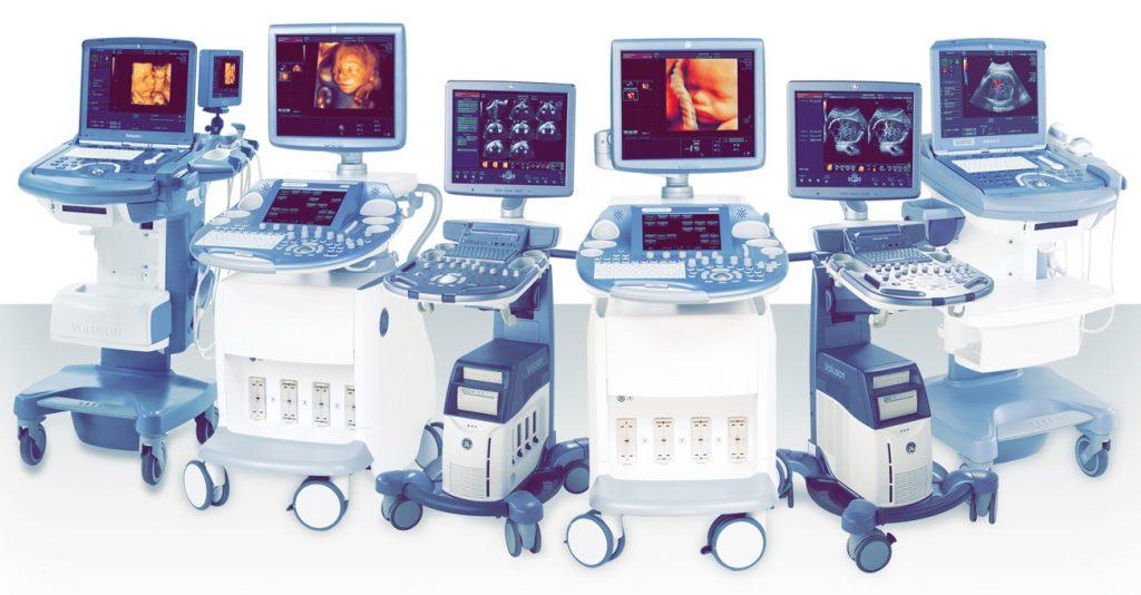 Диагностическая медицинская техника