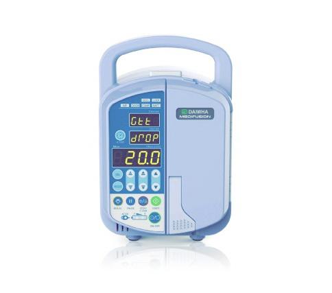 Инфузионный насос DI 2000