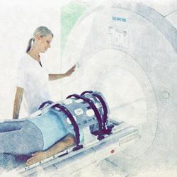 МРТ позвоночного отдела