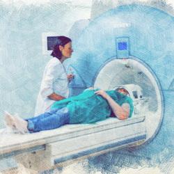 МР томография мозга