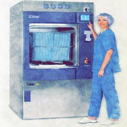 Медицинский стерилизатор
