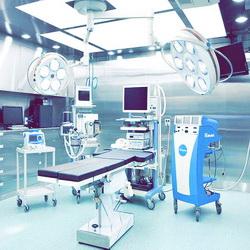 Медицинское оборудование это что