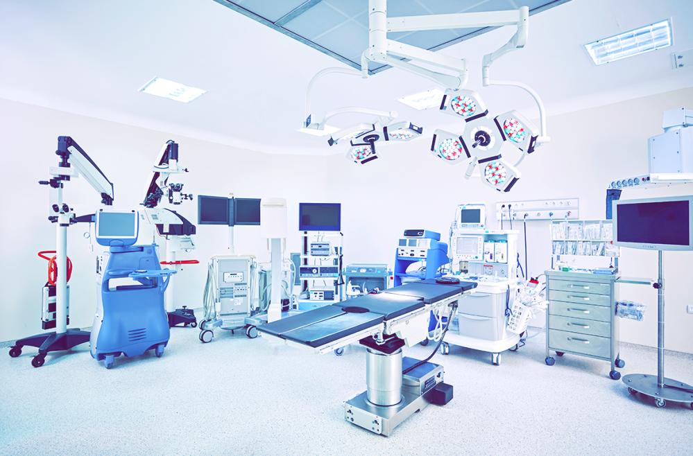 Операционное оборудование