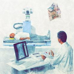 Рентген платный