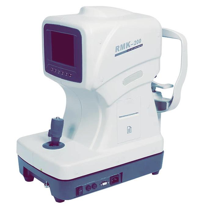 Рефрактометр RMK 200