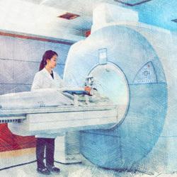 Сколько стоит МРТ
