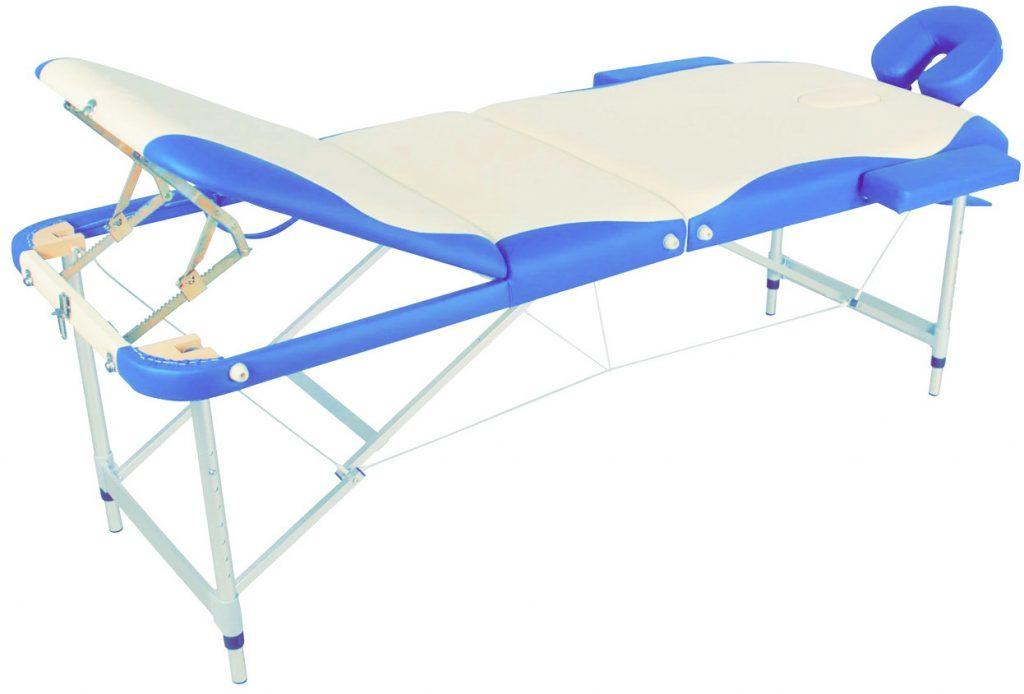 Стол для массажа стационарный