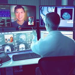 Телемедицина онлайн