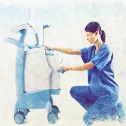 Техобслуживание медицинского оборудования