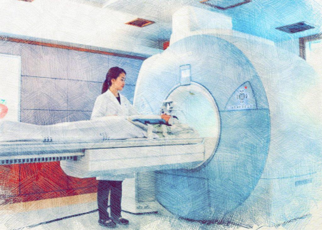 Цена МРТ