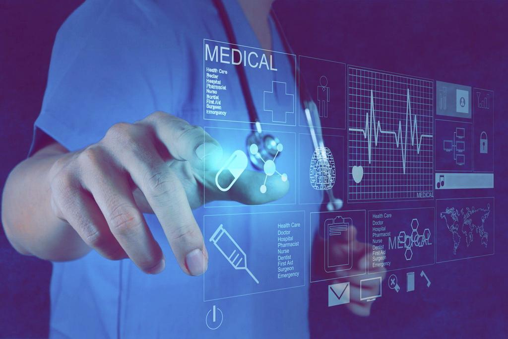 Экспертные системы в медицине