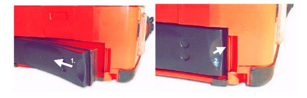 аккумулятор дефибриллятор primedic Defi Monitor XD