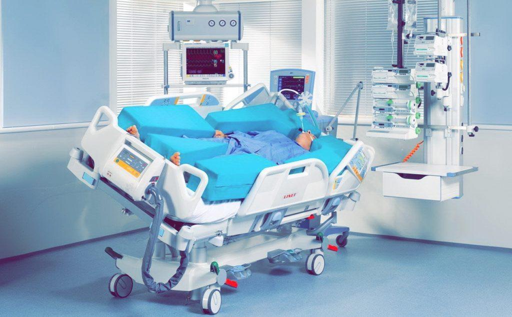реанимационная медицинская техника
