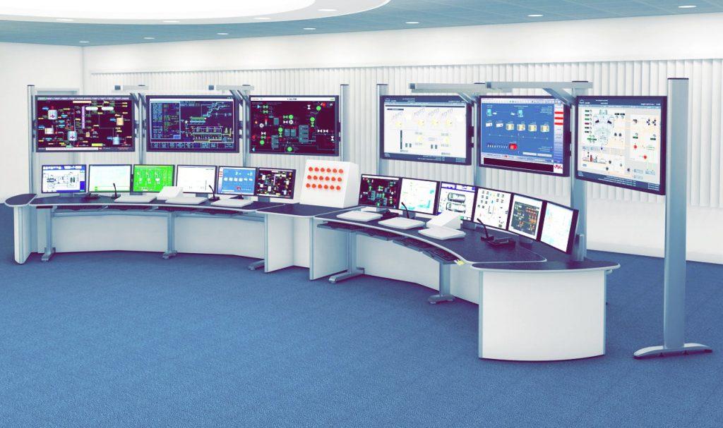 системы управления медицинским оборудованием