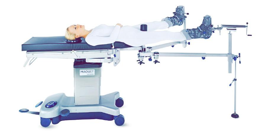 Betaclassic ортопедическая приставка