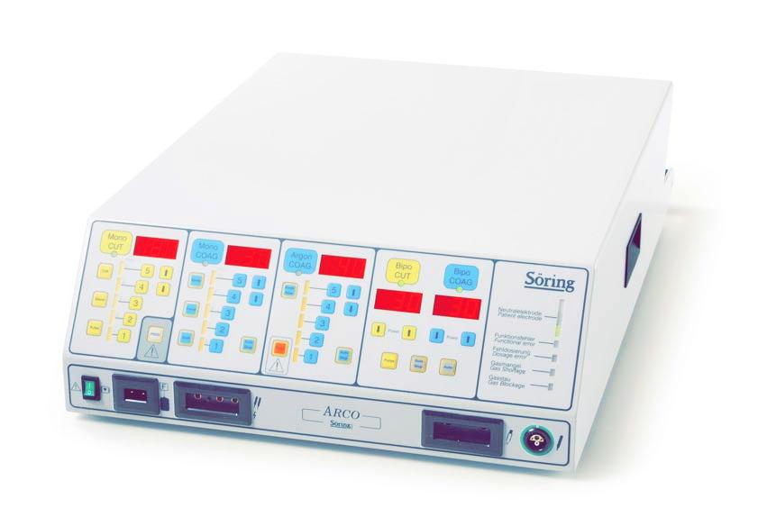 ARCO 3000