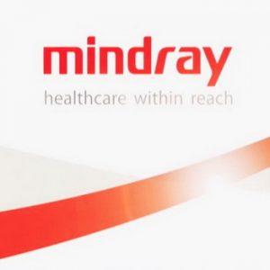 Mindray медицинское оборудование