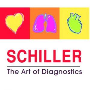 Schiller медицинское оборудование