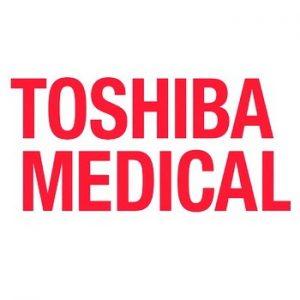 Toshiba медицинское оборудование