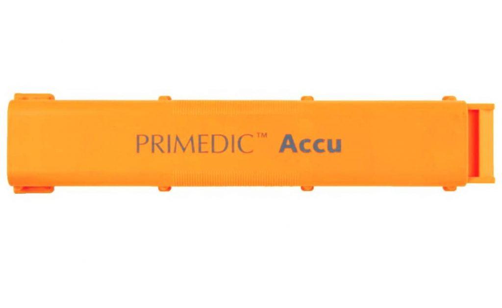Аккумуляторы Primedic