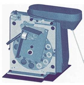 Измерительный блок Microlab 300
