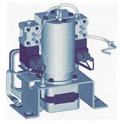 Насосный блок Microlab 300