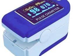 Пульсоксиметры CMS 50 D