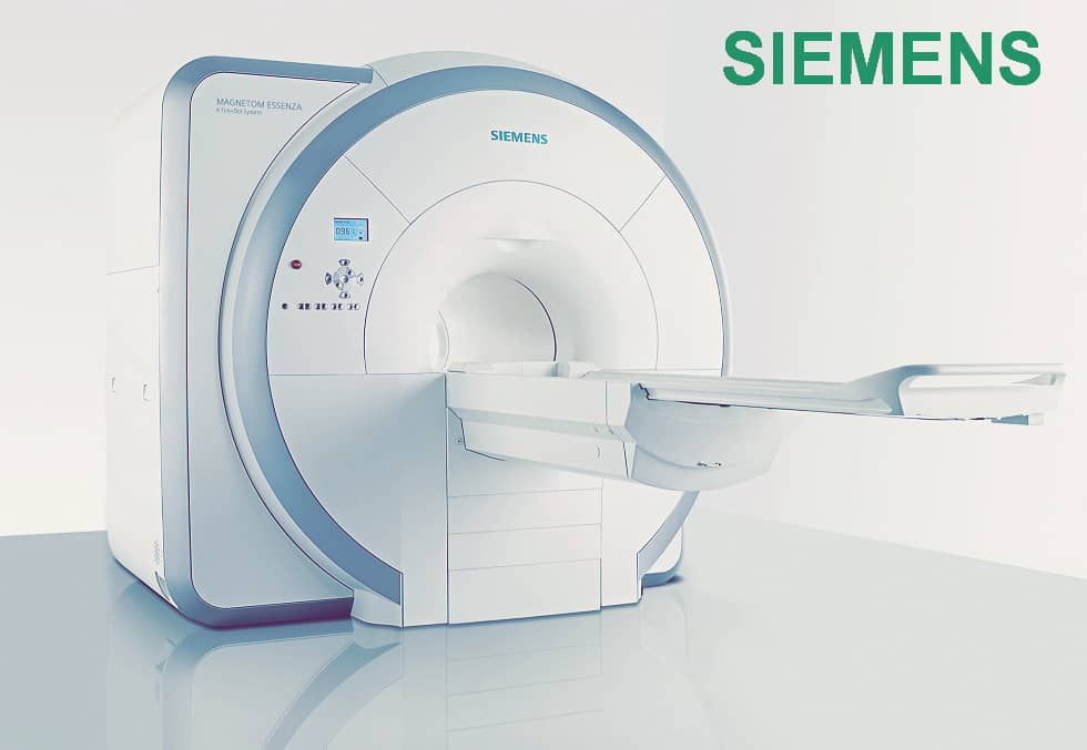 Siemens MAGNETOM ESSENZA 1.5 тесла