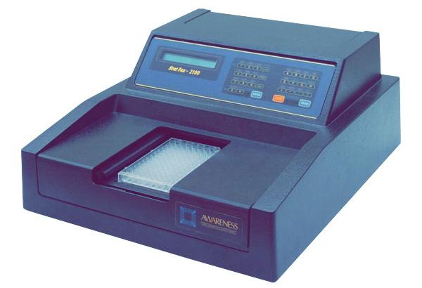 stat fax 2100